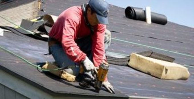 what to look out for when hiring a roofing expert